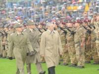 A Pisa la celebrazione del 70esimo anniversario della battaglia di El Alamein