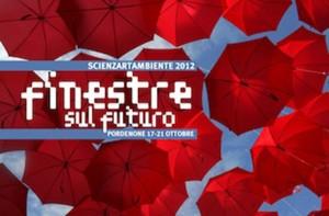 scienzartambiente 2012 - Finestre sul futuro
