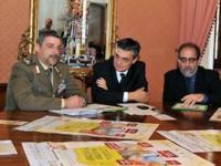 """La brigata """"Sassari"""" in prima linea nella giornata nazionale della colletta alimentare"""