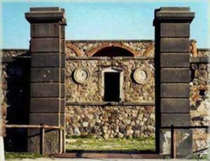 L'Architettura Militare sui Monti Peloritani di Vincenzo Caruso