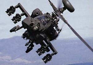 Elicottero dell'esercito francese