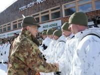 Bolzano: conclusi i CASTA che collegano agonismo sportivo e spirito militare