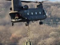 """A Monte Romano esercitazione del """"Rigel"""" di Casarsa della Delizia per l'impiego in Afghanistan"""