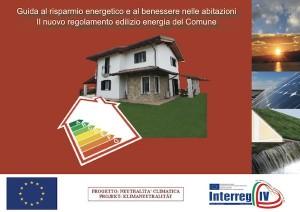 efficienza energetica per edilizia