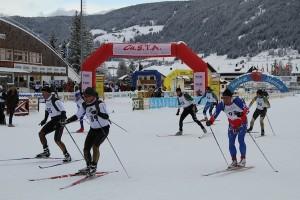 Bolzano: Campionati sciistici delle Truppe Alpine