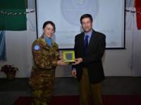 Un concorso letterario per i militari italiani della Joint Task Force Lebanon