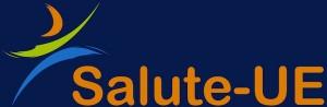 Logo salute Ue