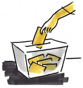 diritto di voto degli italiani all'estero