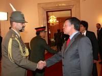 La cooperazione militare tra Italia e Giordania e la crisi siriana: intervista all'Addetto militare colonnello Gatti