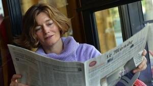 Le Monde:Natalie Nougayrede