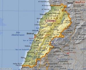 Libano: inaugurata una biblioteca