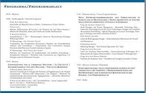 Hannover programma