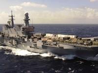 """Marina militare e Operation Smile insieme nel progetto """"Un mare di sorrisi"""""""