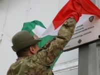 Afghanistan: i militari del contingente italiano ricordano il caporal maggiore capo Gaetano Tuccillo