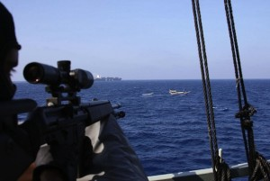 EU to provide over euro 37 million to fight piracy