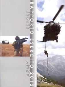 Rapporto Esercito 2012