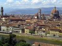 A Firenze l'Assemblea Generale del Consiglio Internazionale per i monumenti e i siti storici (ICOMOS)
