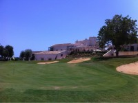 L'Aerogolf in Sicilia presso i Monasteri Golf Resort