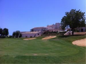 Monasteri Golf Club