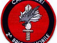 Il generale Comitini comandante 2a Brigata Carabinieri: la capacità di operare all'estero si acquisisce con l'esperienza