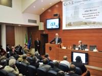 Sahel: conferenza internazionale al CASD