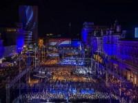 Hrvatska zakoračila u Europu – La Croazia è entrata in Europa (Video)