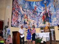 Castiglione di Sicilia: successo per la cerimonia di premiazione del premio Filoteo Omodei – Pensieri in versi
