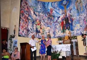 Castiglione di Sicilia:Filoteo Omodei - Pensieri in versi