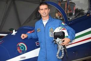 intervista al Comandante il Maggiore Pilota Jan Slangen