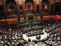 Attività parlamentare per una nuova politica di sicurezza europea