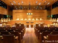 L'Italia convenuta dinanzi alla Corte di Giustizia per la gestione dei rifiuti in Campania