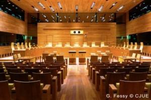Corte di Giustizia per la gestione dei rifiuti in Campania
