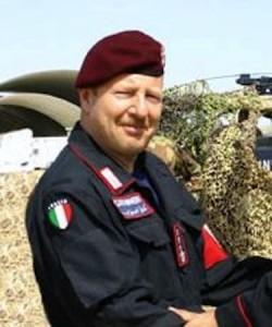 il generale di brigata Sebastiano Comitini