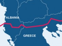 EU Commission welcomes decision on gas pipeline: Door opener for direct link to Caspian Sea