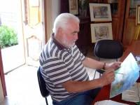 Una vita dedicata all'arte: Enzo Campanino maestro dell'acquerello