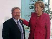 Germania: riunione della Consulta per l'integrazione convocata dalla Cancelliera Merkel e dal Ministro Böhmer