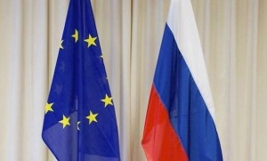 Europa-Russia