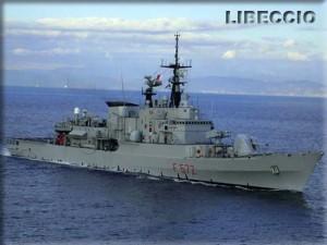 Fregata-Libeccio