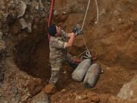 L'Esercito bonifica Castel Gandolfo da una bomba di aereo – Evacuato il Palazzo Papale