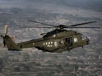 Afghanistan: 1000 ore di volo per il nuovo elicottero NH90