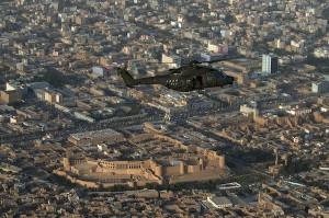 elicotteri NH90 dell'Aviazione dell'Esercito