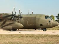 La Royal Air Force si addestra presso il 9° Stormo di Grazzanise (CE)