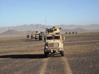 Ordigno esplode al passaggio di pattuglia italiana in Afghanistan