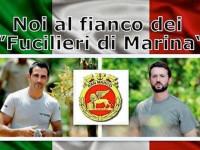 Fucilieri di Marina sequestrati in India: altra baggianata italiana e serie di azioni da intraprendere