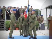 Casarsa (PN): cambio al comando del 5° Reggimento AVES Rigel