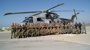 Task Force ITALAIR di Naqoura