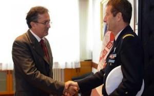 cooperazione militare