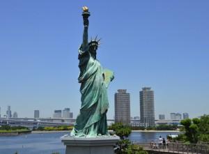 Shutdown Usa: apertura temporanea statua della libertà