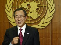 Elections Kosovo: Secretary-General Ban Ki-moon encourages widest possible participation