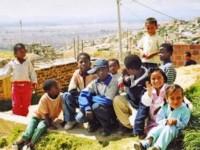 Roma: successo per il mercatino di beneficenza a favore dei bambini orfani di Cartago
